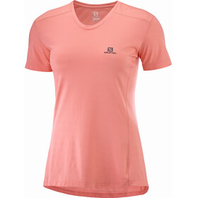 Salomon XA Tee Women desert flower